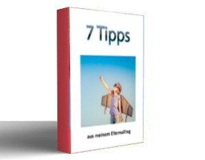E-Book 7 Tipps Titelseite